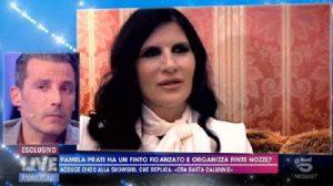 "Pamela Prati e Mark Caltagirone, Oggi: ""C'è una supertestimone"""
