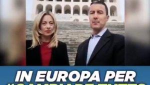 """Caio Giulio Cesare Mussolini: """"Facebook mi ha sospeso l'account per il mio cognome"""""""