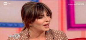 Francesca Rettondini a Vieni da me: Alberto Castagna mio grande amore