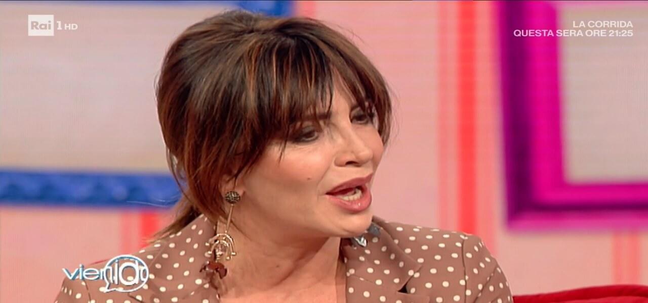 """Vieni da me, Francesca Rettondini: """"Alberto Castagna è stato il mio ..."""