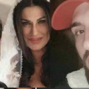 Tina Rispoli, arrestato il figlio Crescenzo Marino: ha staccato a morsi l'orecchio del rivale in amore