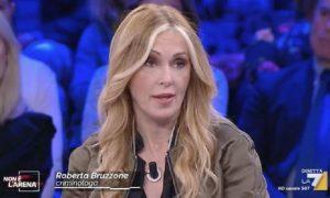 """Non è l'Arena, Roberta Bruzzone: """"Imane Fadil? Il decadimento fisico..."""""""