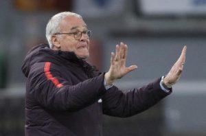 Roma-Udinese 0-0, Schick e Dzeko in attacco. Ranieri senza terzini