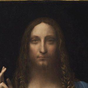 Salvator Mundi: che fine ha fatto la tavola attribuita a Leonardo detenuta dagli sceicchi di Abu Dhabi?
