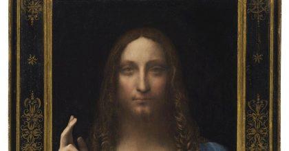 """""""E' il vero Salvator Mundi"""": scoperto un nuovo disegno attribuito a Leonardo"""