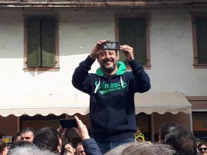 """Salvini: """"Leva obbligatoria per gli alpini"""". Ma decide la Difesa, che infatti dice no"""