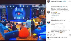 Matteo Salvini, cronaca di una serata sui social: da Notre-Dame al Grande Fratello
