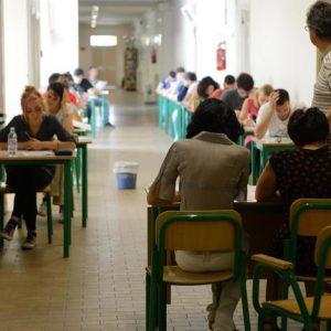Scuola, concorsi per 66mila cattedre: i posti a disposizione