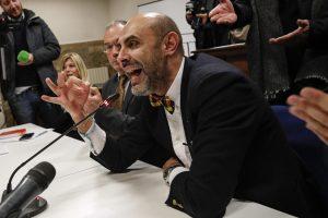 Simone Pillon condannato per diffamazione del circolo gay