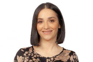 Serena Rutelli, Barbara Palombelli: autori Grande Fratello innamorati