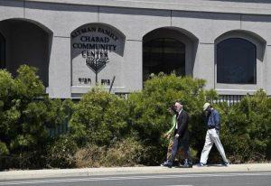 San Diego, spari contro i fedeli in sinagoga: un morto. Arrestato un ragazzo di 19 anni