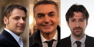 Trasporti, i sottosegretari di Toninelli in Parlamento: Dell'Orco sempre presente, Siri desaparecido