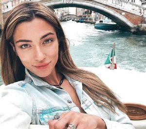 "Verissimo, Soleil Sorge: ""Quando mi sono lasciata Jeremias Rodrguez...."" (foto Instagram)"