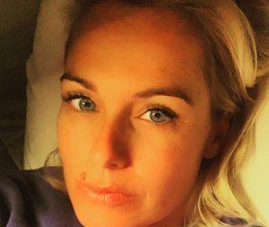 """Ciao Darwin, i commenti contro Sonia Bruganelli: """"Un concorrente si è fatto male e tu..."""" (foto Instagram)"""