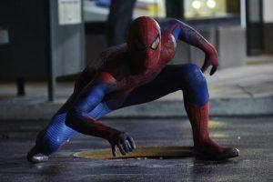 Fobia di ragni e formiche ridotta guardando Spiderman e Antman