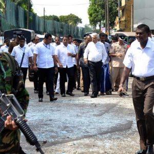 sri lanka attentato 24 persone arrestate