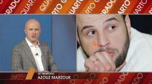 """Strage di Erba, Pietro e Giuseppe Castagna: """"Sconcertati dalle parole di Azouz Marzouk"""""""