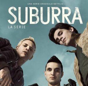 Suburra 3 si farà: l'annuncio di Netflix