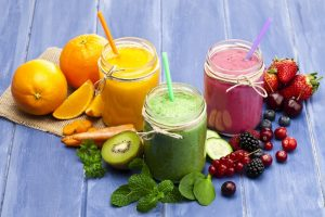 Succo di frutta per 3 settimane, danni al cervello per iponatremia