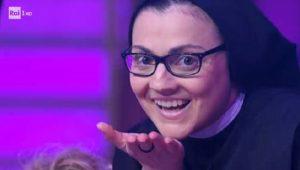 Ballando con le Stelle, Suor Cristina salta la puntata di sabato. Ecco perché