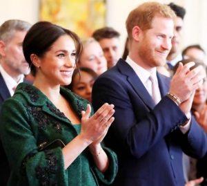 Meghan Markle, il royal baby è già nato? Il post sospetto su Instagram