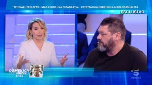 Franco Terlizzi contro Cristian Imparato: Mette in cattiva luce Michael