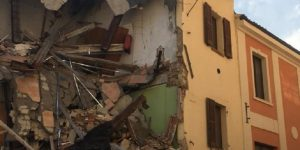 Terremoto, 2 lievi scosse nel Centro Italia. Domenica sera a Camerino, paura all'alba nella provincia di Siena
