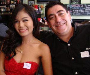 Kevin Smitham è morto nel carcere di Ubon Ratchathani in Thailandia