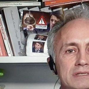 "Renzi querela tutti per le ""infamie di questi anni"". Citati Piero Pelù, Marco Travaglio, Alda D'Eusanio..."
