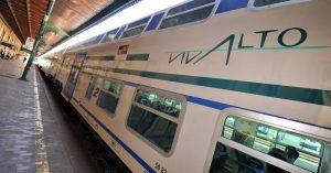 Sciopero treni venerdì 12 aprile: orari e fasce garantite
