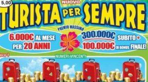 San Martino Siccomario (Pavia), con 5 euro vince... 1,7 milioni di euro