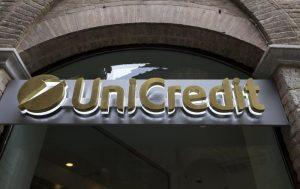 Unicredit rischia multa dall'Antitrust Ue pari al 10% del fatturato mondiale