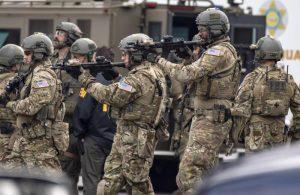 Los Angeles, sventato piano terroristico: arrestato veterano convertito a Islam, voleva vendicare Nuova Zelanda