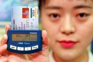 Carte di credito Visa e Mastercard: taglio Ue alle commissioni su americani, giapponesi....