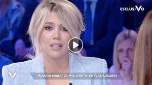 """Verissimo, Wanda Nara contro la cognata Ivana Icardi: """"Quello che ha detto sulle mie figlie..."""""""