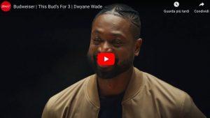NBA, Dwyane Wade: il video d'addio è commovente: il n°3 riceve cinque maglie speciali