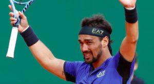 Impresa Fabio Fognini, batte Nadal e vola in finale al Masters di Montecarlo