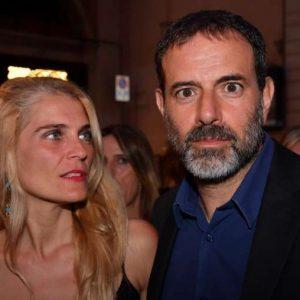 """Fausto Brizzi, Claudia Zanella: """"Credevo di avere un matrimonio felice. Questa storia è un incubo che non finisce"""""""