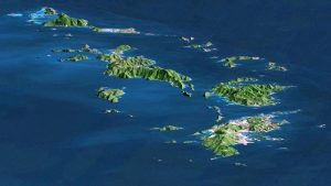 italia isole tropicali