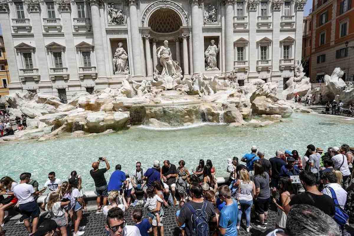 Tassa di soggiorno, top ten incassi: Roma, Milano, Firenze ...