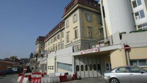 moncalieri clochard ospedale