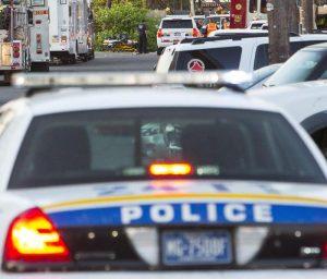 poliziotta uccidere ex marito