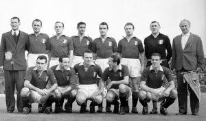 70 anni fa la tragedia di Superga, il Grande Torino mito per sempre
