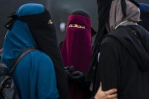 niqab islam
