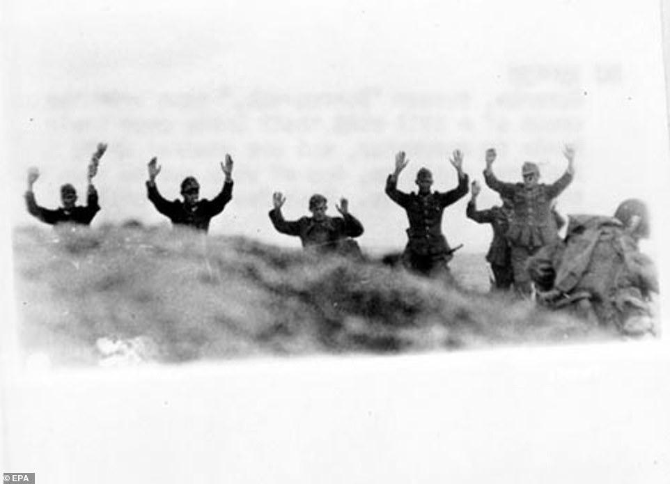 D-Day, le FOTO inedite5