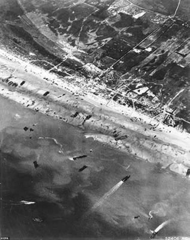 D-Day, le FOTO inedite2