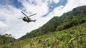venezuela elicottero