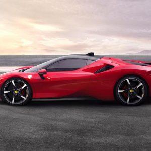 Ferrari Sf90 Stradale, la svolta ibrida (e silenziosa) del Cavallino1