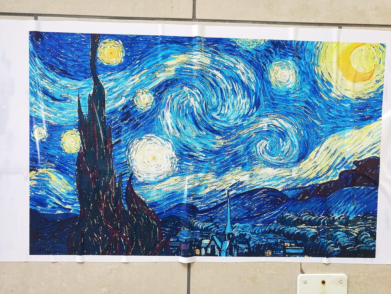 Fiumicino: dopo i sonetti dei poeti, sui muri arrivano i capolavori dei pittori6