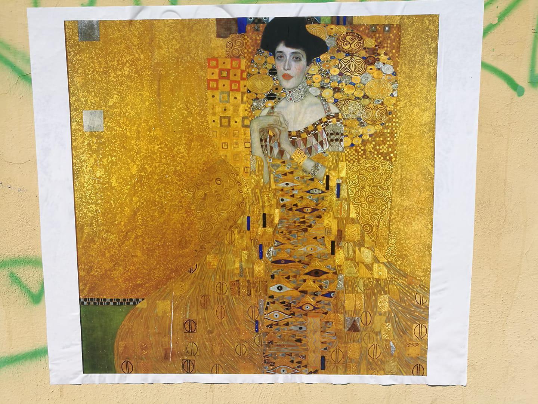 Fiumicino: dopo i sonetti dei poeti, sui muri arrivano i capolavori dei pittori4